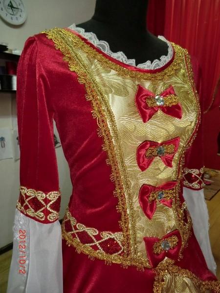 Маскарадные костюмы | Ателье Дресс-Код - photo#20