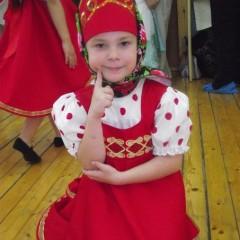 Пошив детских костюмов для фестиваля