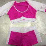 Пошив тренировочного костюма для Pole Dance