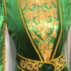 Пошив женского национального костюма