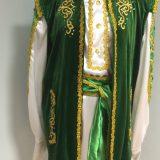 Пошив мужского татарского национального костюма